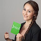 Angela Tilger, Mediaberatung/Zentrale Stuttgart