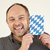 Kay Reber, Büro- und Gebietsleitung München
