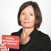 Caterina Jaeger, Personalplanung und Rechnungswesen