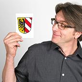 Peter Hänsch, Gebietsleitung Nürnberg